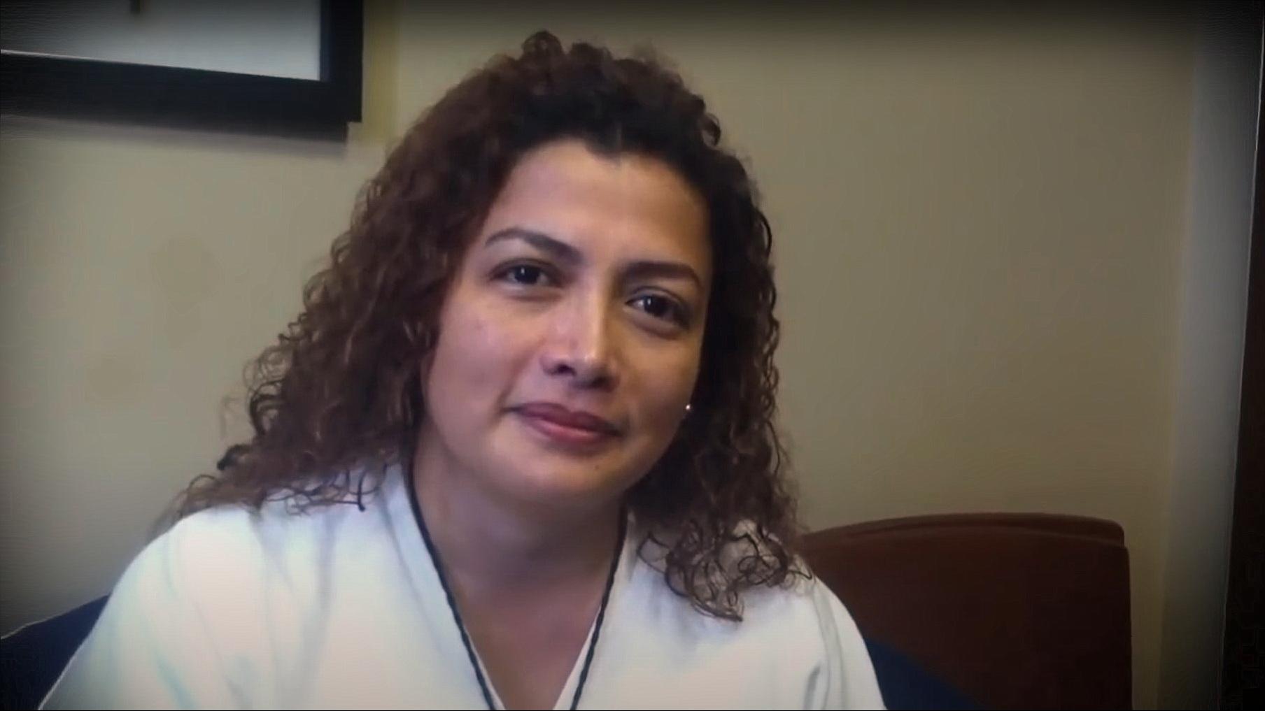 Testimonio de enfermera de abortos