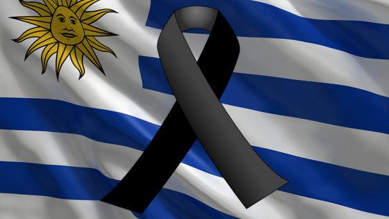Uruguay Entra En La Cultura De La Muerte
