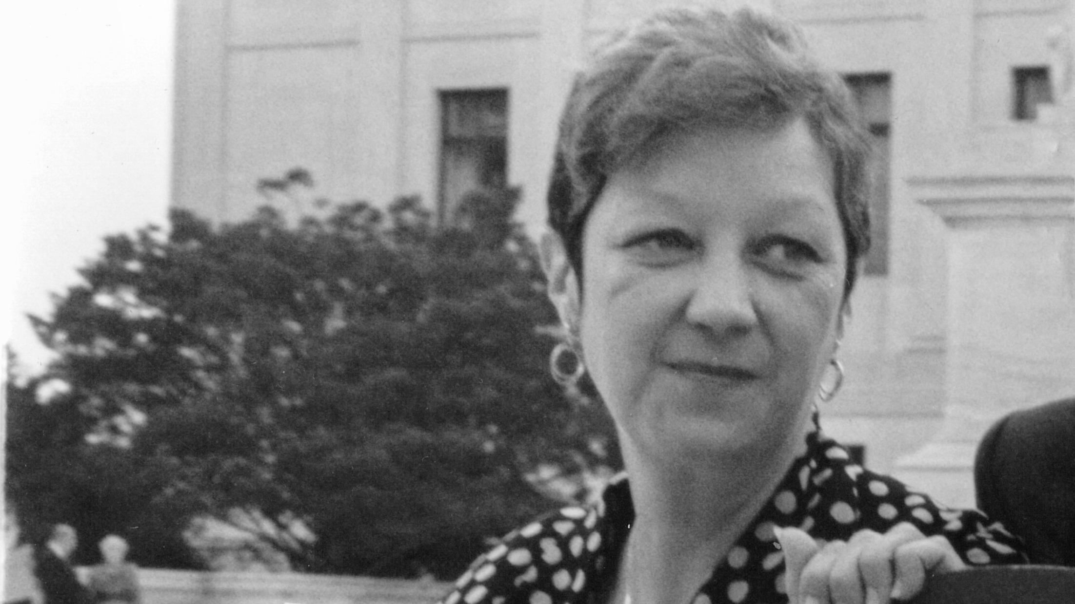 Norma McCorvey
