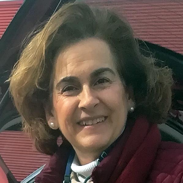 Rosalía Cortés