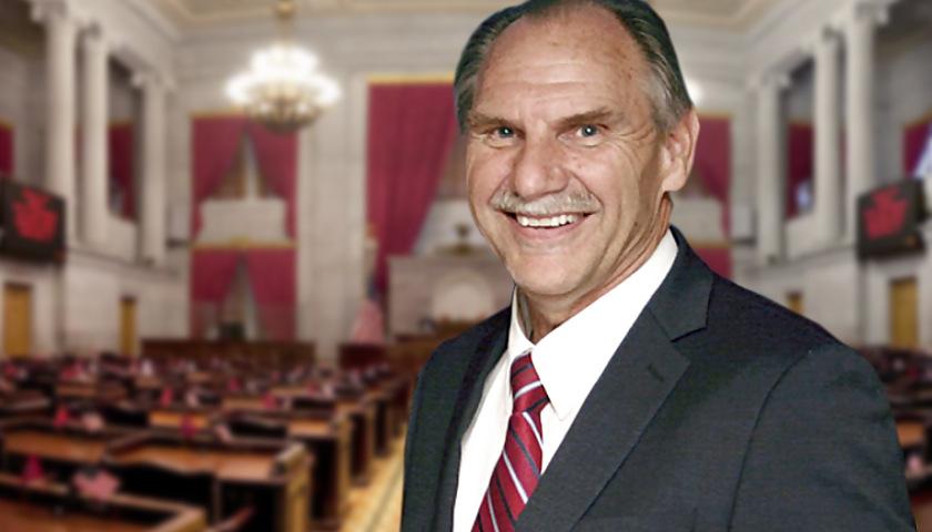 Senator Mark Pody