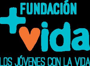 Logo Fundación Más Vida