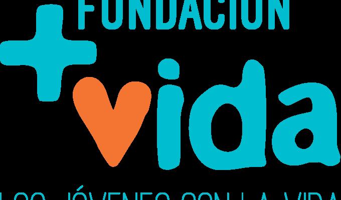 Logo De Fundación Más Vida